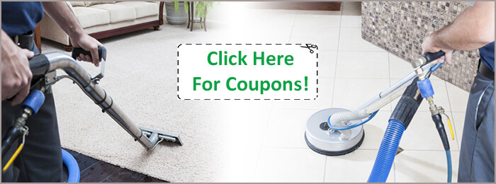 Carpet Cleaning Lexington KY - Floor Cleaning