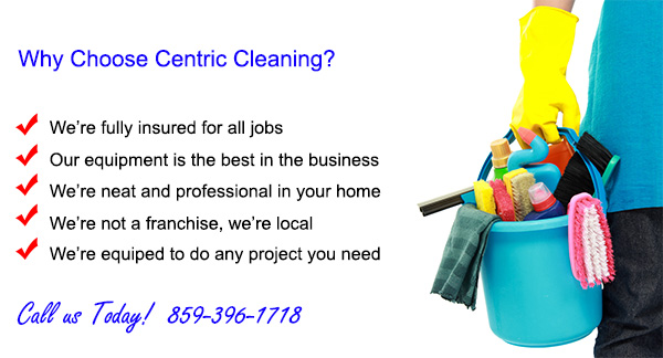 House Cleaning Services Lexington KY