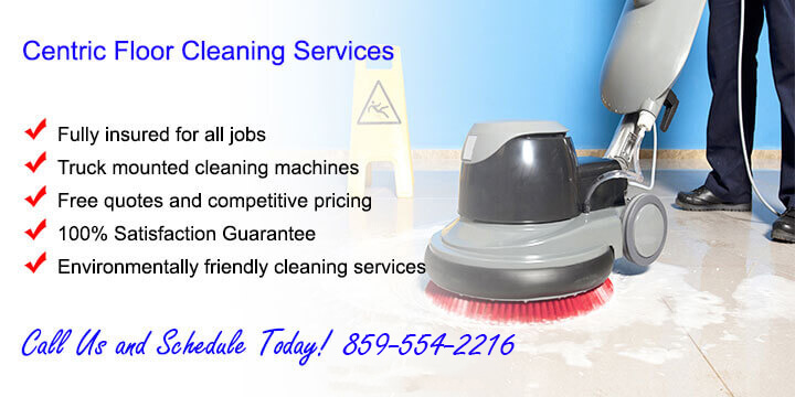 Commercial Floor Cleaning Lexington Ky Centric Cleaning