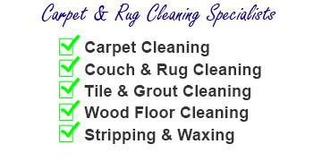 Carpet & Rug Cleaning Coupons