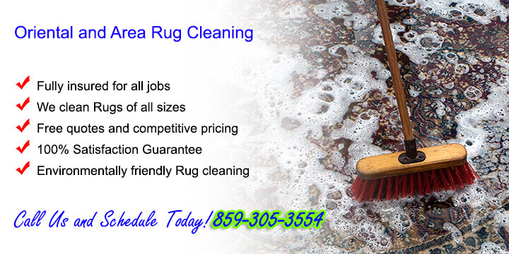 Rug Cleaning Lexington
