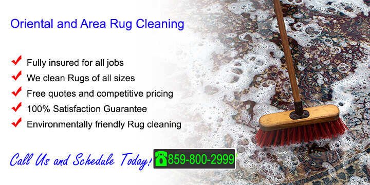 Rug Cleaning Service Lexington