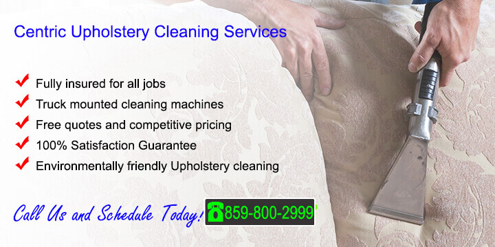 Upholstery Cleaning Lexngton