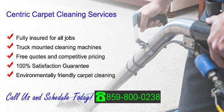 Carpet Cleaning Lexington